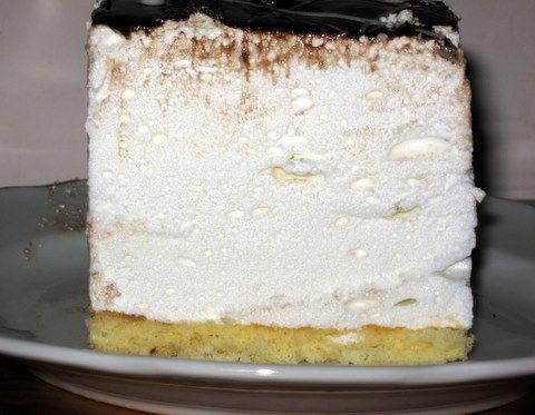 Птичье молоко состав торта