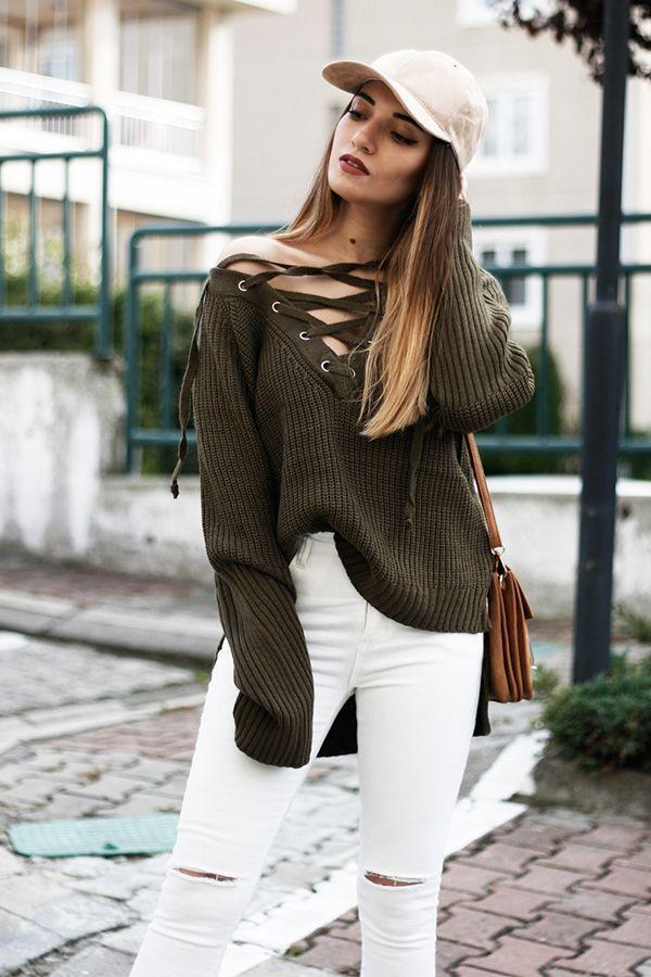 Cute Fashion Winter Wear
