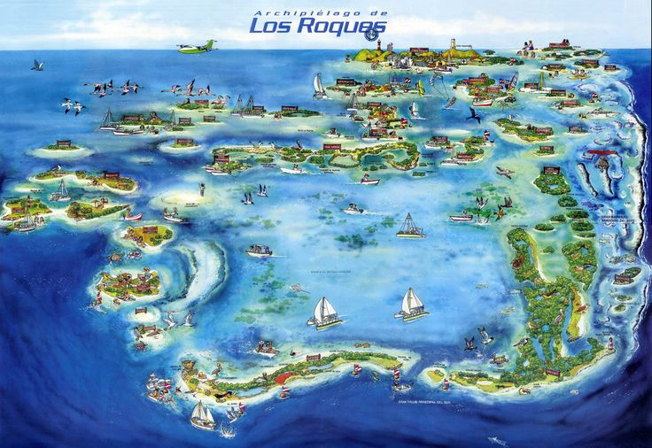 Los Roques - Venezuela. Discover The Caribbean Paradise through #LosRoquesGuide #AndroidApp Available in English too. https://play.google.com/store/apps/details?id=com.addintech.losroquesguide