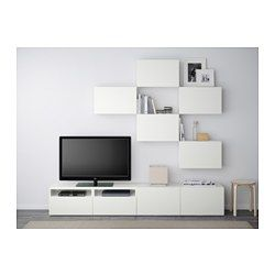 Best 25+ Tv schrank ikea ideas on Pinterest | Ikea sideboard tv ... | {Buffetschrank weiß ikea 59}