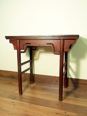 Unique asian Hall Table