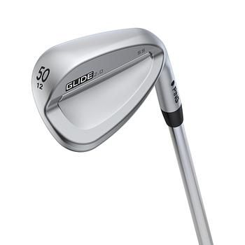 Ping Glide 2.0 Wedges Mens Right AWT 2.0 Wedge Steel Wedge 50 SS: Ping Glide 2.0 Wedges Grooves you can… #GolfClubs #GolfClothing #GolfSale