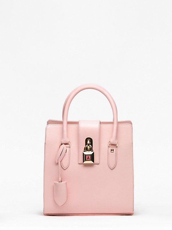 Patrizia Pepe - pink cuteness!