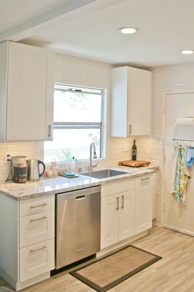 a little too simplistic for us? Small Cool Kitchens 2013 Announcin