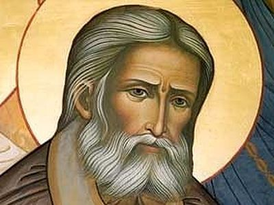 Greek Miracles of St. Seraphim of Sarov / OrthoChristian.Com