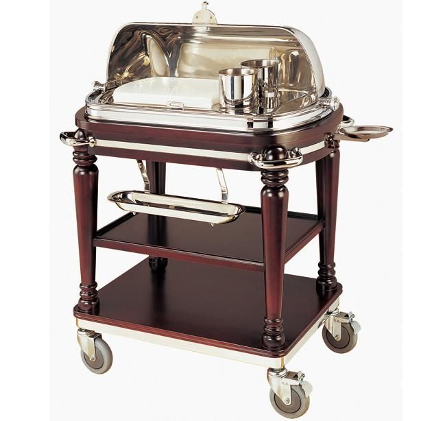 Carving Trolley - Hotel / Fine Dining Carving Trolley
