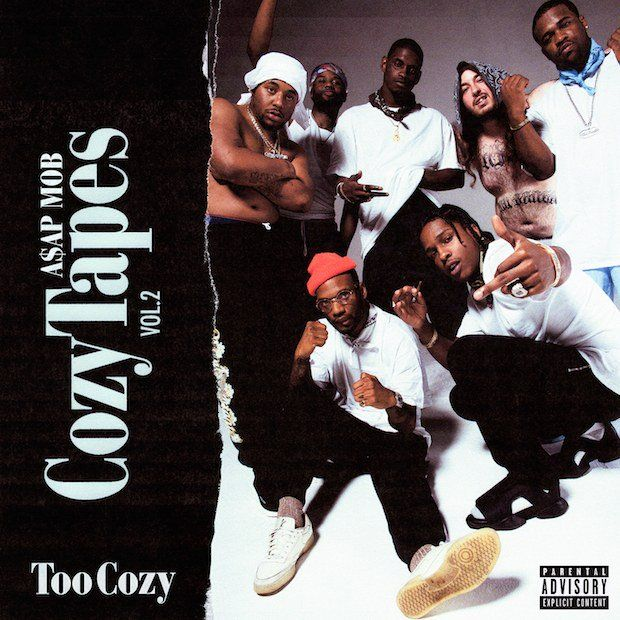 The A$AP Mob is ready to turn the end of the Summer up. With A$AP Twelvyy's 12 already set for a release on August 4th, the Mob today confirmed their 'Awgest' lineup will also include A$AP Ferg's Still Striving on August 18th, followed by Cozy Tapes Vol. 2: Too Cozy on the 24th. http://nahright.com/2017/08/01/asap-mob-announce-august-release-dates-new-albums/