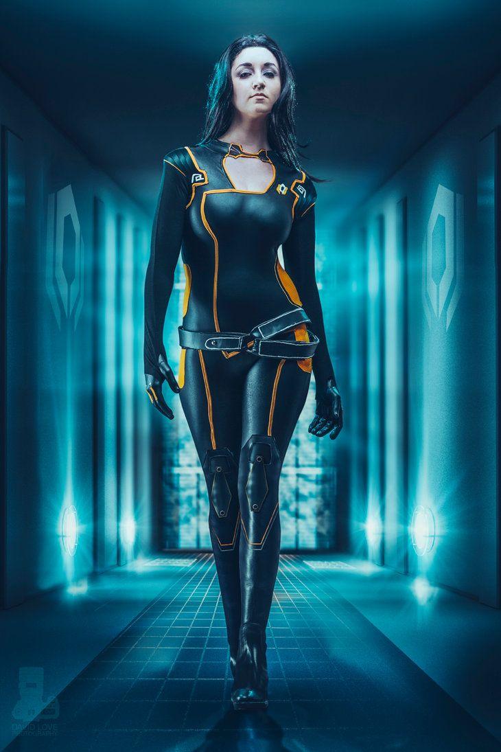 lawson cosplay costume Miranda