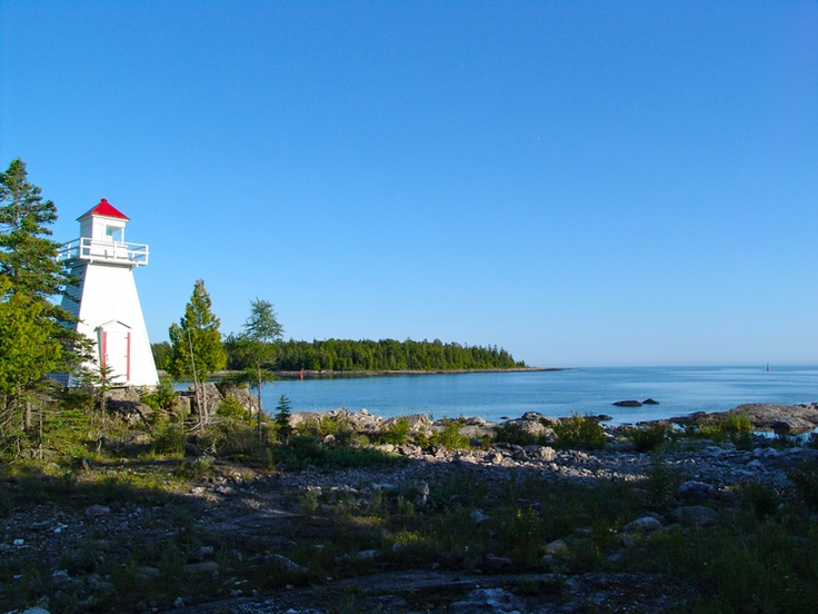 Manitoulin Island- largest freshwater Island in the world!  In the Georgian Bay on Lake Huron.  My home away from home!!