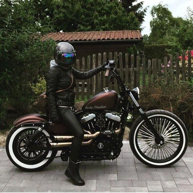 Harley Davidson Road King Accessories Handle Bars Harleydavidsonroadking Yamaha Bobber Sportster Bobber Harley Davidson Sportster