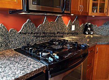 1000 Images About Kitchen Splash Guard On Pinterest