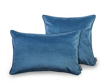 We Love Beds Jeans Blue High Quality Pillow Case -    Edit Listing  - Etsy