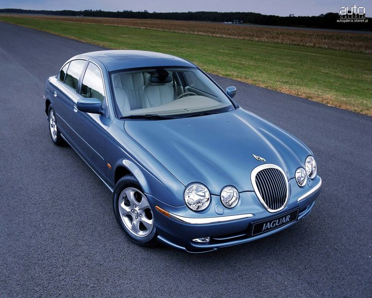 Jaguar cars blue - photo#5