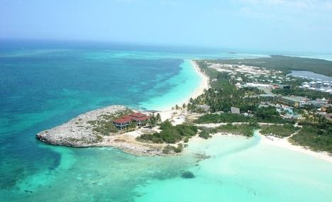 Cayo Coco, Cuba..some of the most beautiful beaches ever ...