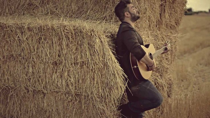 Oneiro Zw - Pantelis Pantelidis   Official Video Clip (στίχοι)