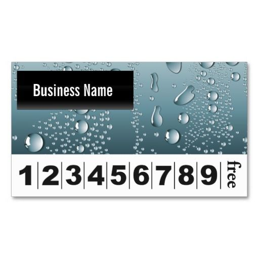 Auto Detailing Business Cards Templates Images