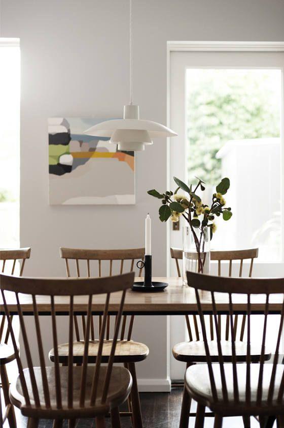 Lilla Åland. Anna Carin McNamara's home (Anna Carin Design). Photo Simon Kenny on Desire to Inspire