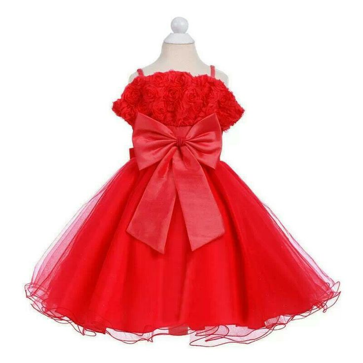 KODE : Red Ribbon Dress PRICE : Rp.210.000,- DETAIL SIZE (Lebar Dada,Pjg Baju) : 3thn : 30cm, 54cm 4thn : 32cm, 57cm 6thn : 33cm, 60cm 8thn : 34cm, 66cm 10thn : 36cm, 74cm 12thn : 40cm, 80cm Bahan bagus mewah banget High Quality, kombinasi tulle,satin  FOR ORDER : SMS/Whatsapp 087777111986 PIN BB 766a6420 FB : Mayorishop
