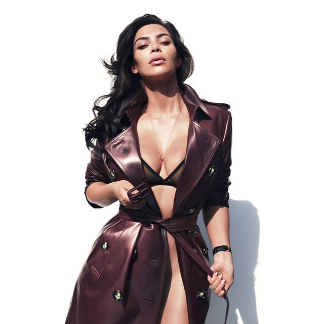 Kim Kardashian is suing celebrity gossip website MediaTakeout and its founder Fred Mwangaguchunga over claims that she faked her the robbery in the Paris.