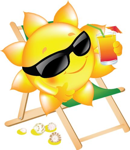 Image result for summer emojis