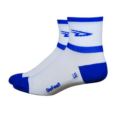 Calcetines de ciclismo DeFeet Aireator D-Team - Large Blue Calcetines - http://www.e-ciclismo.es/?product=calcetines-ciclismo-defeet-aireator-d-team-large-blue-calcetines