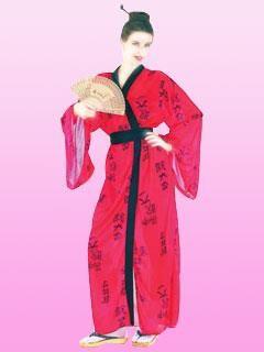 Карнавальный костюм гейши купить