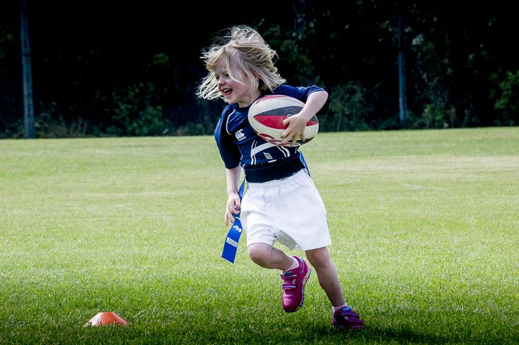 #rugby #fortevillage #sports