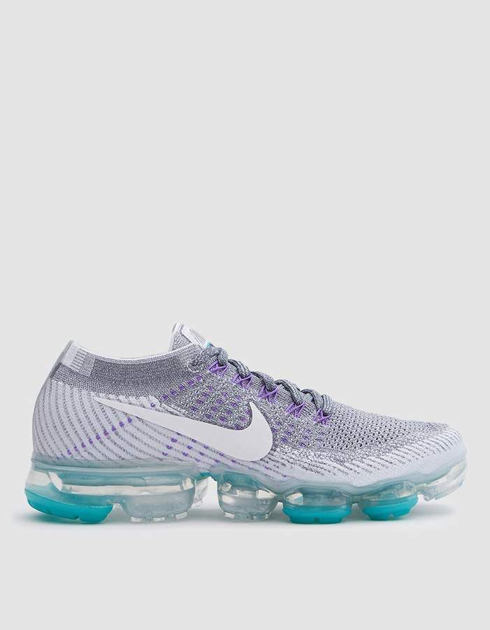 new concept 143c7 bc8b6 Air Vapormax Flyknit Running Shoe (E) Rose Gold Nike Shoes, Neon Nike Shoes