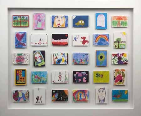 17 best ideas about displaying kids artwork on pinterest playroom decor display kids artwork and playroom