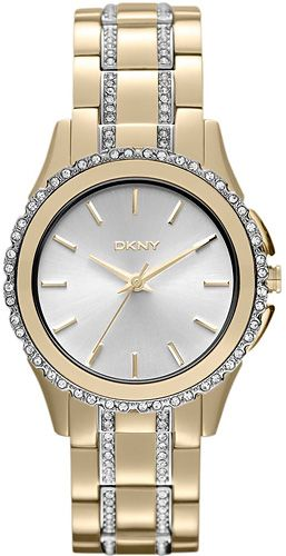 Zegarek damski DKNY NY8699 - sklep internetowy www.zegarek.net