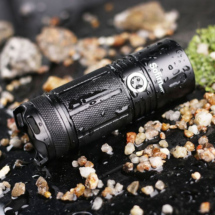 27.99$  Watch now - http://aifjb.worlditems.win/all/product.php?id=32796254593 - SF11 Powerful LED flashlight Cree XPL 1100 Lumens LED Torcia High Power Flashlight Torch AA 14500 with Light  Indicator 6 Modes