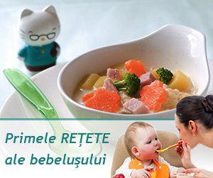 Cauti mancare sanatoasa pentru copii? http://clubulbebelusilor.ro/articole/45/retete-6-12-luni.html