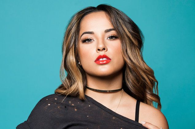 Becky G's 'Mayores' Goes No. 1 on Latin Airplay Chart: Interview on the Song's Success | Billboard