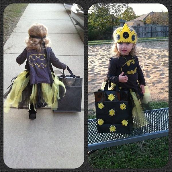 Princess Batman has to be my favorite.: Batman Princess, Princess Costumes, Girl, Princess Batman, Awesome Costume, Daughter, Princesses, Batmanprincess, Halloween