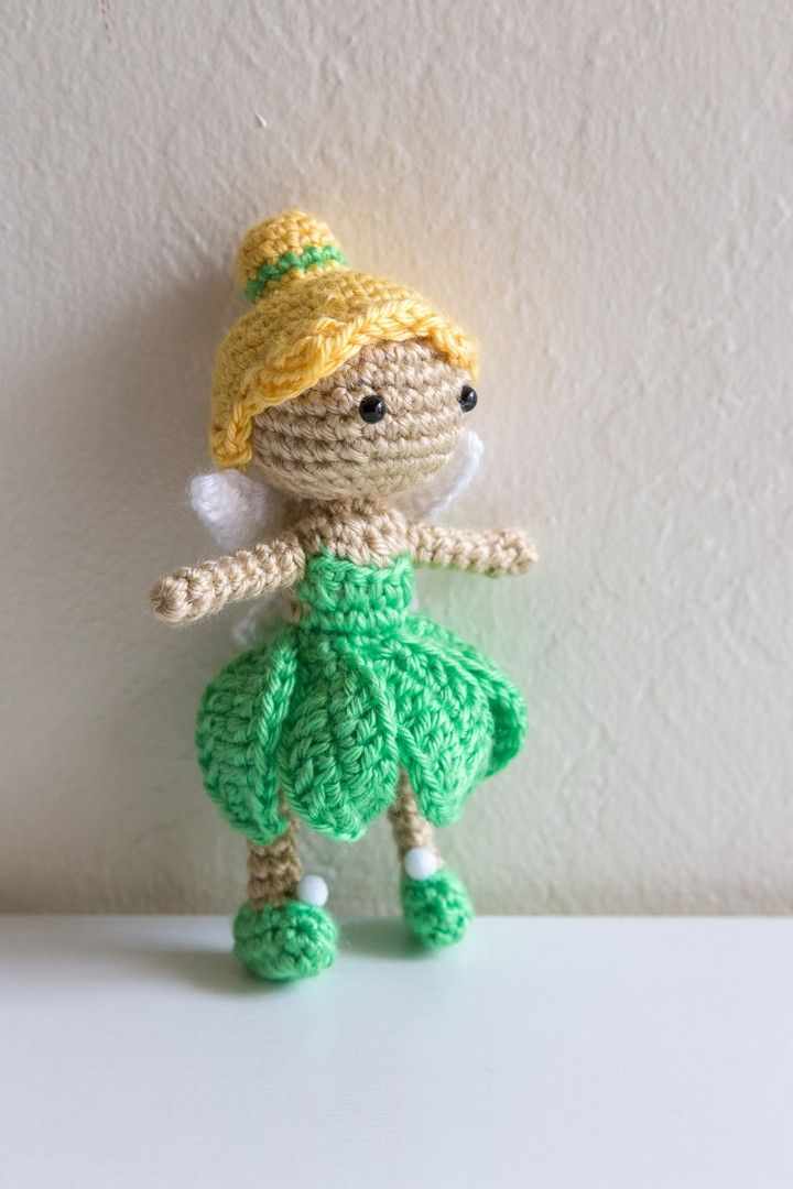 Free Amigurumi Crochet Toy Patterns : 2226 best images about DOLLS/ CROCHET on Pinterest Free ...