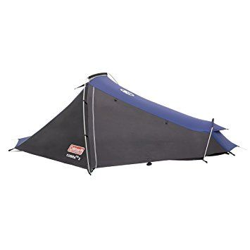 For Steve.  Amazon UK has the best price right now.  Could be shipped to us in Ireland. Coleman Cobra 2 Two Person Backpacking Tent