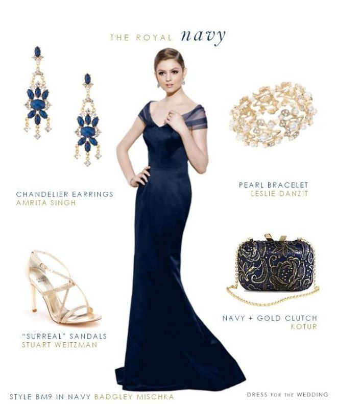 Wedding attire can vary from black tie to casual, making deciding what to wear very tricky. Read this article to learn how to determine what's appropriate for the wedding you're attending. Read the invitation. Wedding invitations should specify the dress code (casual, semiformal, formal), and will