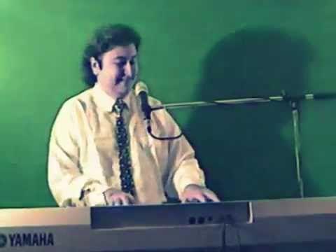 'O Scarrafone PINO DANIELE (Discobar vers.)  - MARCO DANESI 2009