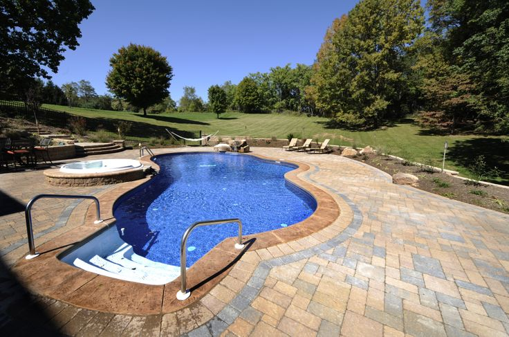 Rural Oasis Fox Pool Wide Open Spaces Pinterest