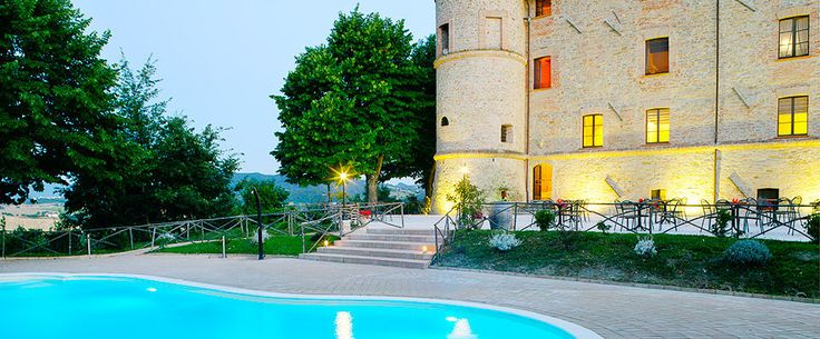 Castello di Baccaresca VeryChic - Exceptional hotels. Exclusive offers.