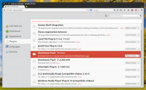 Getting to know about Fresh Player Plugin is a new (alpha!) wrapper that allows Linux users to use Pepper Flash plugin from Google Chrome in Firefox, Opera and other NPAPI-compatible browsers. Actually, the Adobe Flash Player plugin that's packedwith Google Chrome is in the form of a PPAPI (or Pepper Plugin API) plugin and Mozilla …