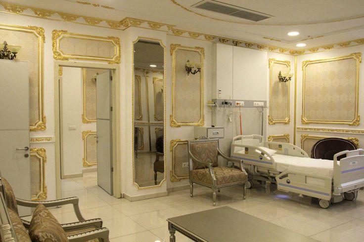 Bursa Özel Hastaneleri - Nilüfer Hastaneleri - Jimer Hastanesi
