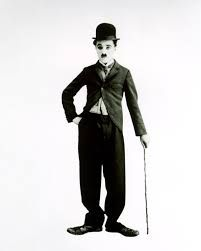 """Charles Chaplin"" redirects here. For other uses, see Charles Chaplin (disambiguation)."