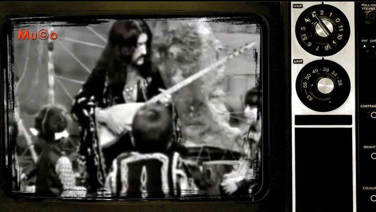 Barış Manço - Nazar Eyle Nazar Eyle (Unutulmaz Şarkılar 2014 / 1080p HQ)...
