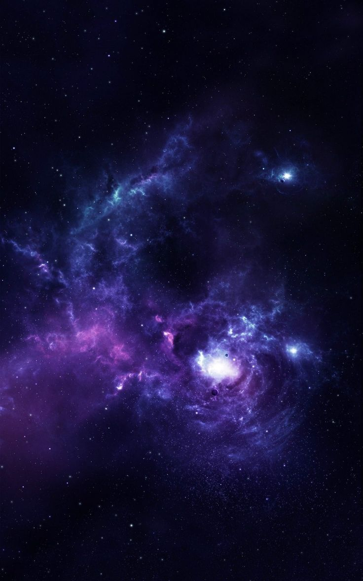 Space Stars Wallpapers For Mobile - Best iPhone Wallpaper