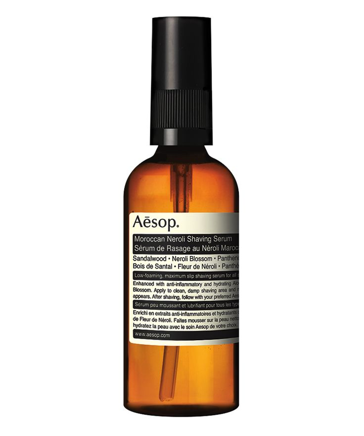 #CultBeauty Moroccan Neroli Shaving Serum  by Aesop