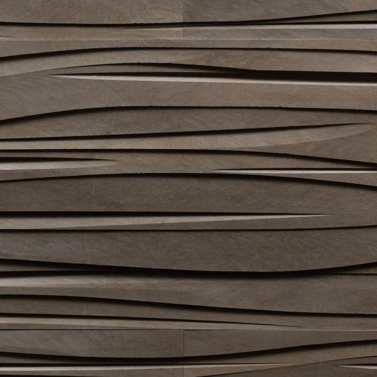 Interior design stone wall coverings - Vena   Lithos Design