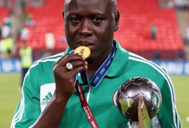 SportsDezk's blog.: 9ja News:Manu Garba named new Giwa FC coach