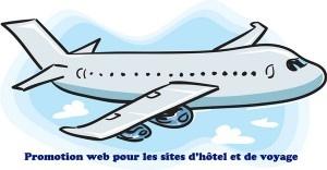 SEO France – Promotion web pour les sites d'hôtel et de voyage