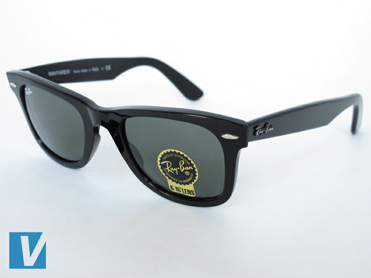 10 best How to identify genuine: Ray-Ban Wayfarer images ...
